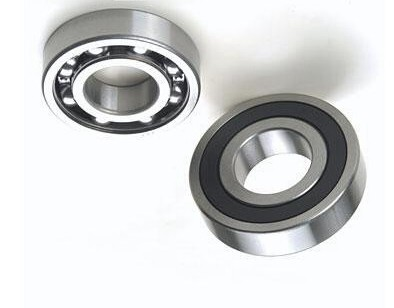 Ball bearings 6000 6200 6300 Series Motorcycle Spare Parts