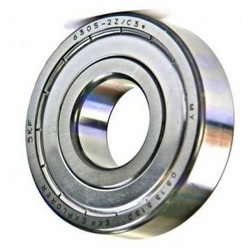 Auto Parts 6314 6315 6316 6317 6318 Zz 2RS Open Deep Groove Ball Bearing