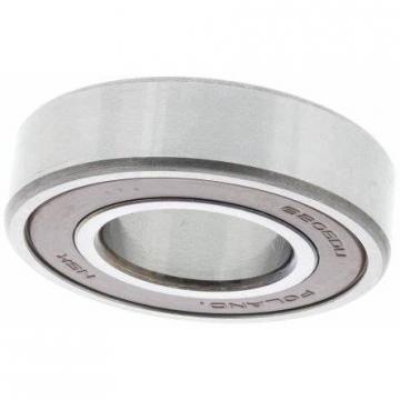Japan NSK deep groove ball bearing 6206 DDU C3 with size 30*62*16mm