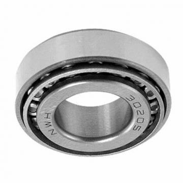 Size Chart Taper Roller Bearing 30205 Taper Roller Bearing