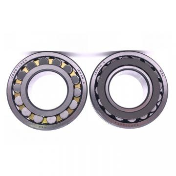 high quality Concrete Mixer truck gearbox nylon cage bearing 801806 F-801806.PRL