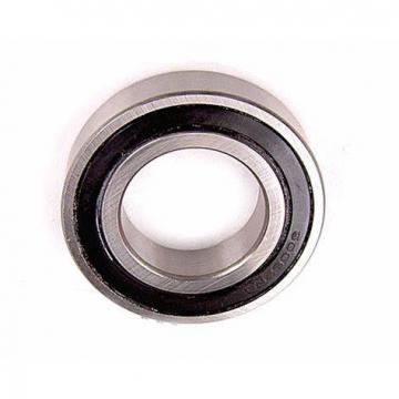 Deep groove ball bearing 6000 rs high speed bearing