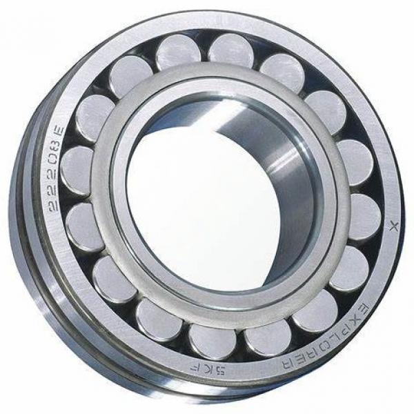 Spherical Roller Bearing 22222 Ek with Steel Cage #1 image