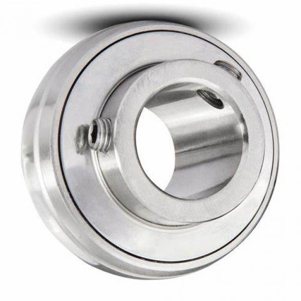 China Manufacturer Sqy Insert Bearing Cheap Pillow Block Bearing UC210-32 #1 image