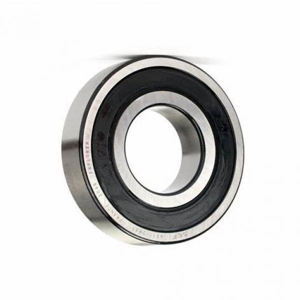 Koyo NSK Timken SKF NTN Deep Distributor Bearing 6301 6303 6305 6307 6309 6311 Motorcycle Spare Parts Bearing #1 image