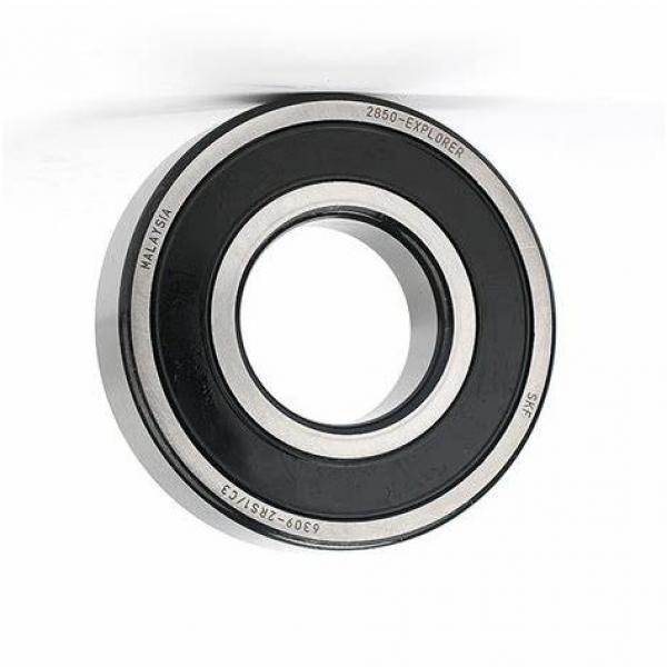 SKF/NSK/FAG/ZWZ/VNV Bearing 6309-2RZ Deep Groove Ball Bearing #1 image