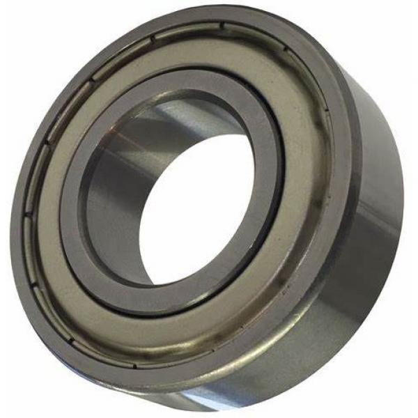 Deep groove ball bearing 6309 / 6310 / 6312 / 6314 / 6318-2rs bearing #1 image