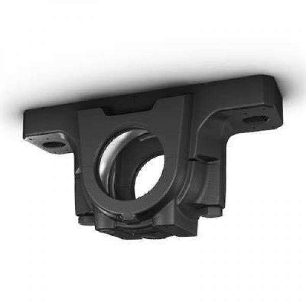 Ikc Shaft Diameter Bore-95mm Split Plummer Block Bearing Housing Snl522-619, Fsnl522-619, Snl Fsnl Snv Sn Sne 522-619 Equivalent SKF #1 image