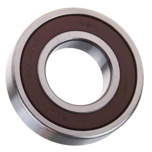 6206DDU super precision bearings #1 image