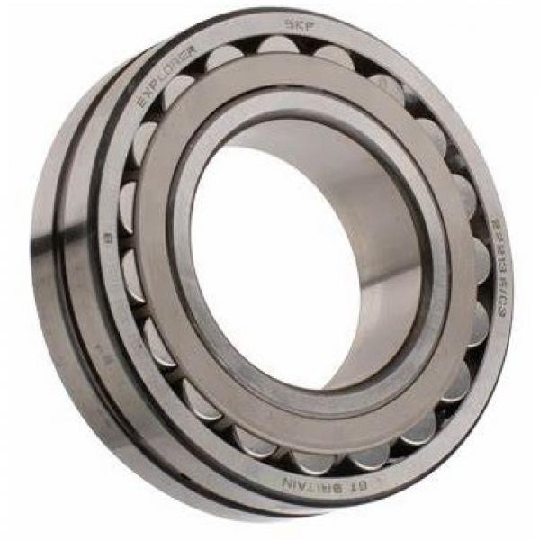 222 Series Spherical Roller Bearing 22210 22211 22212 22213 22214 22214K with Ca Cage #1 image