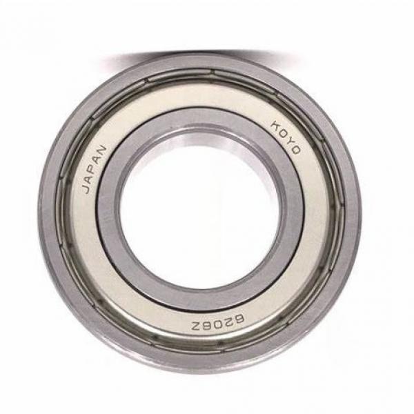 NSK Deep Groove Ball Bearing 6207 6212 High Quality Bearings #1 image