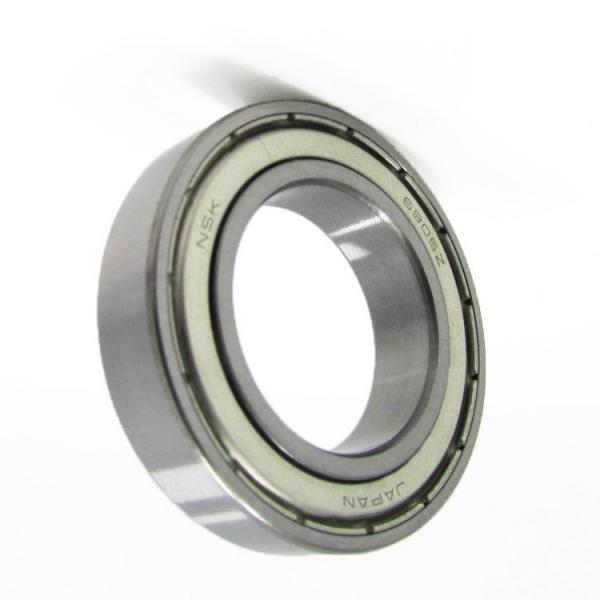 High Quality Motorcycle Crankshaft Bearing 6008 Zz 2RS #1 image