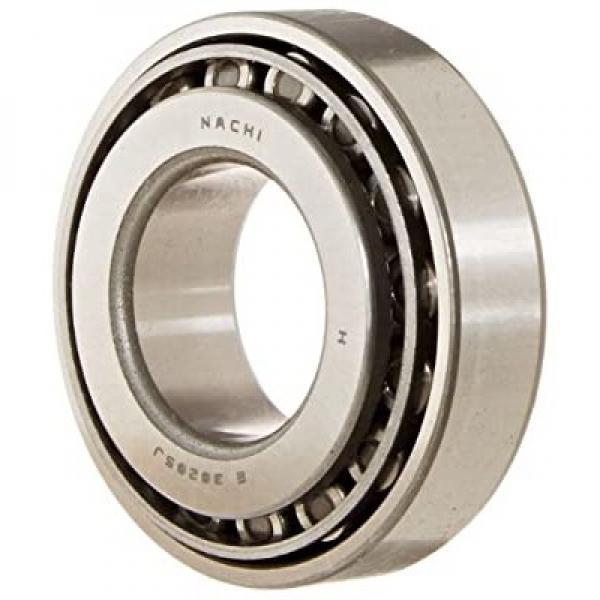 China Bearing Company Axial Bearing 30205 Taper Roller Bearing #1 image