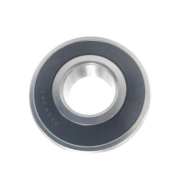 German high quality SKF bearing deep groove ball bearing 6309 2RS1 with size 45*100*25mm #1 image