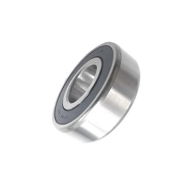 Factory made ntn deep groove ball bearing 6310 6309 6206 with high quality and best price #1 image