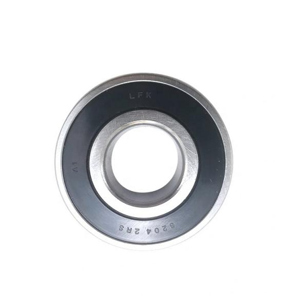 High quality Deep groove ball bearing SKF 6205-2RS size 25*52*15mm #1 image