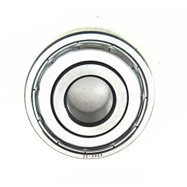 6000 6200 6300 Series Deep Groove Ball Bearing for Motor #1 image