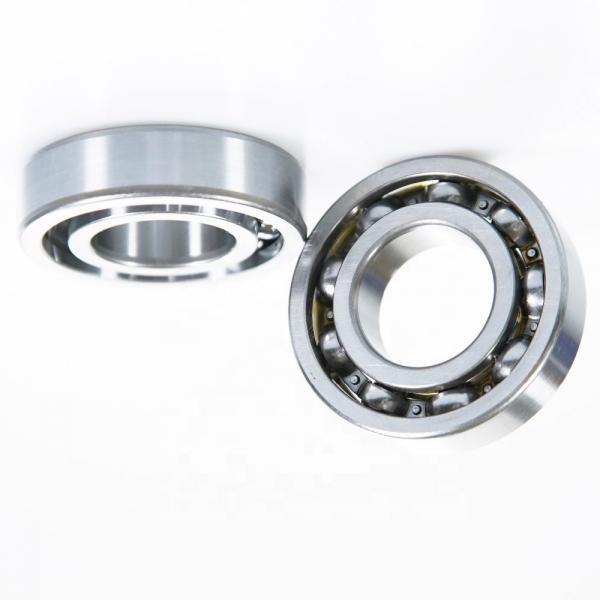 Blender Bearing F-801806.PRL Spherical Roller Bearing For Concrete Mixer Truck #1 image