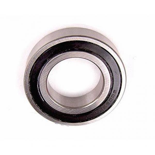 Deep groove ball bearing 6000 rs high speed bearing #1 image