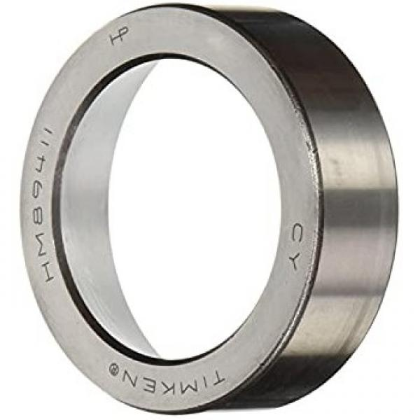 Custom multiple functions high quality tapered roller bearing 30206 for sale #1 image