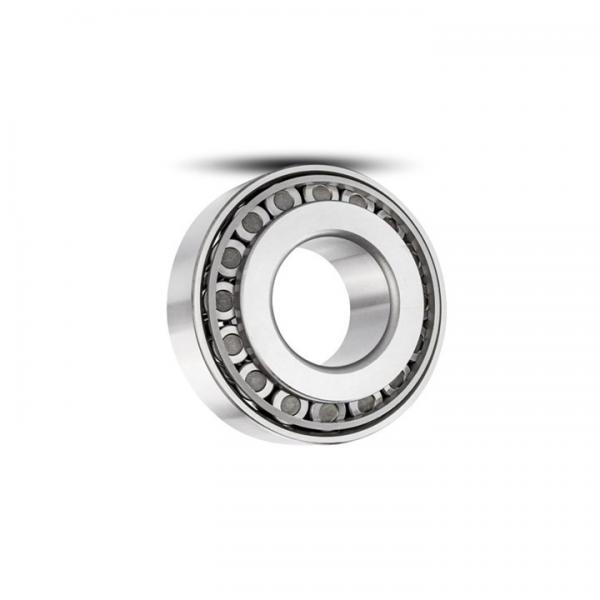 Single Row Tapered Roller Bearing HM804848 #1 image